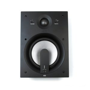 Jamo IW206FG In-Wall Speaker (Pair)