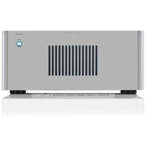 Rotel RMB-1555 Amplifier Front View