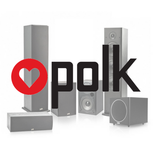 Product of the week: Polk Audio – now available