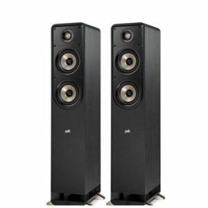 Polk S50E Floorstanding Speakers