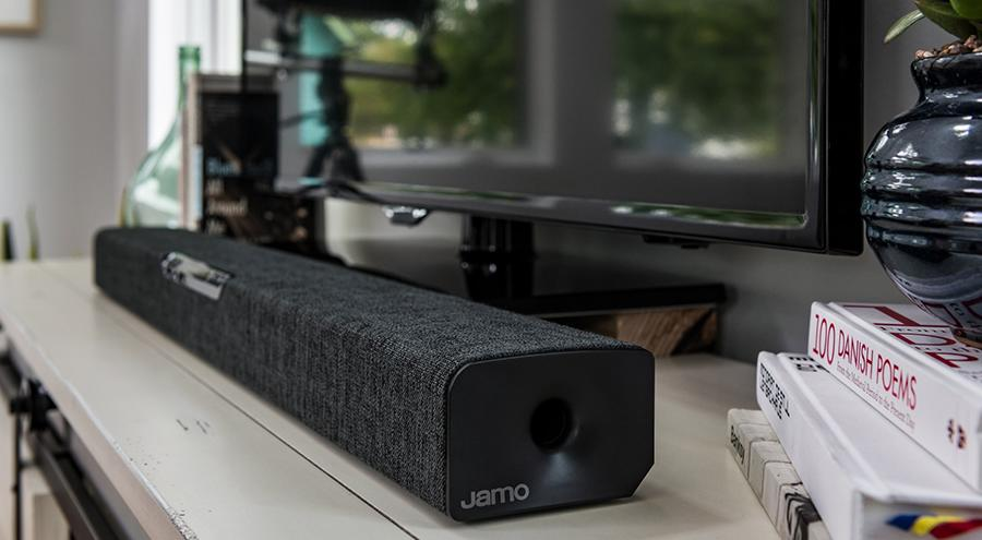 Product of the Week: New Jamo Sound bars