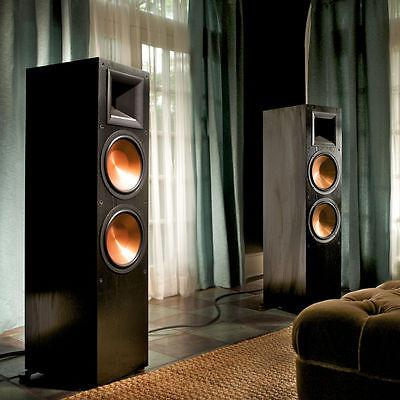 YOUR QUINTESSENTIAL GUIDE TO KLIPSCH SPEAKERS