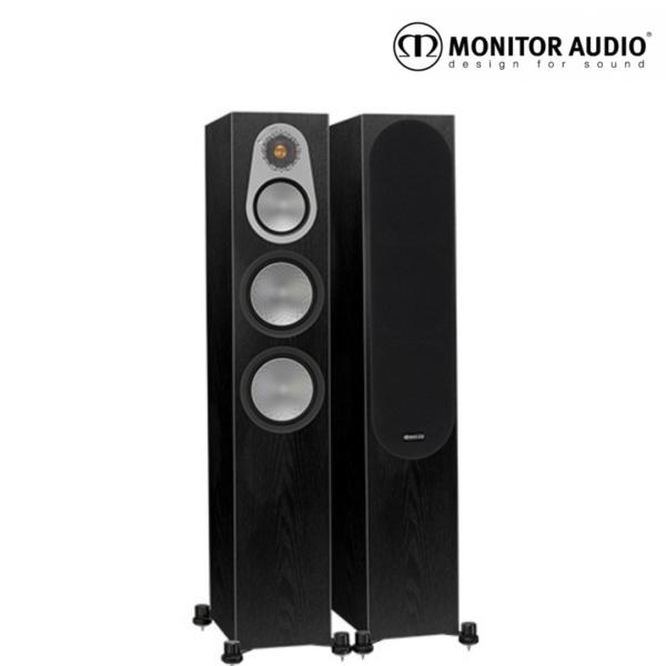 monitor audio silver 300 speakers soundxperience