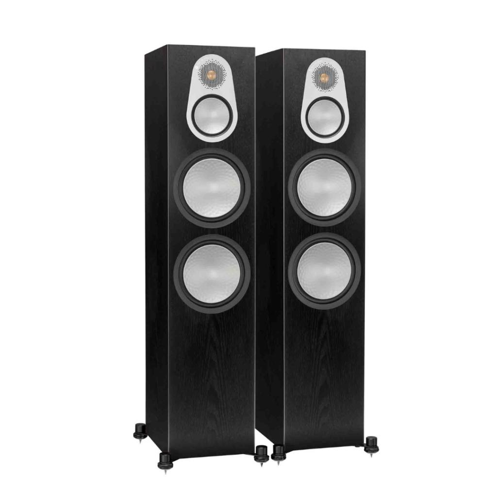 Monitor Audio Silver 500 Speakers