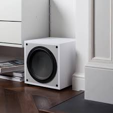 MONITOR AUDIO MRW10 SUBWOOFER REVIEW