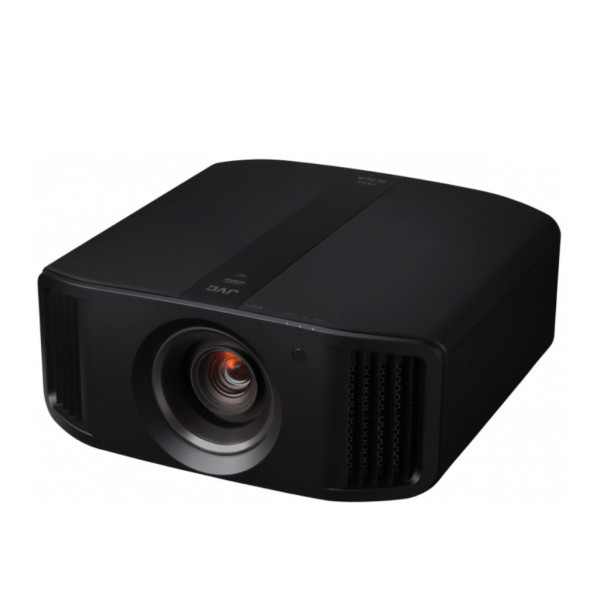 JVC DLA NX7 Projector Black