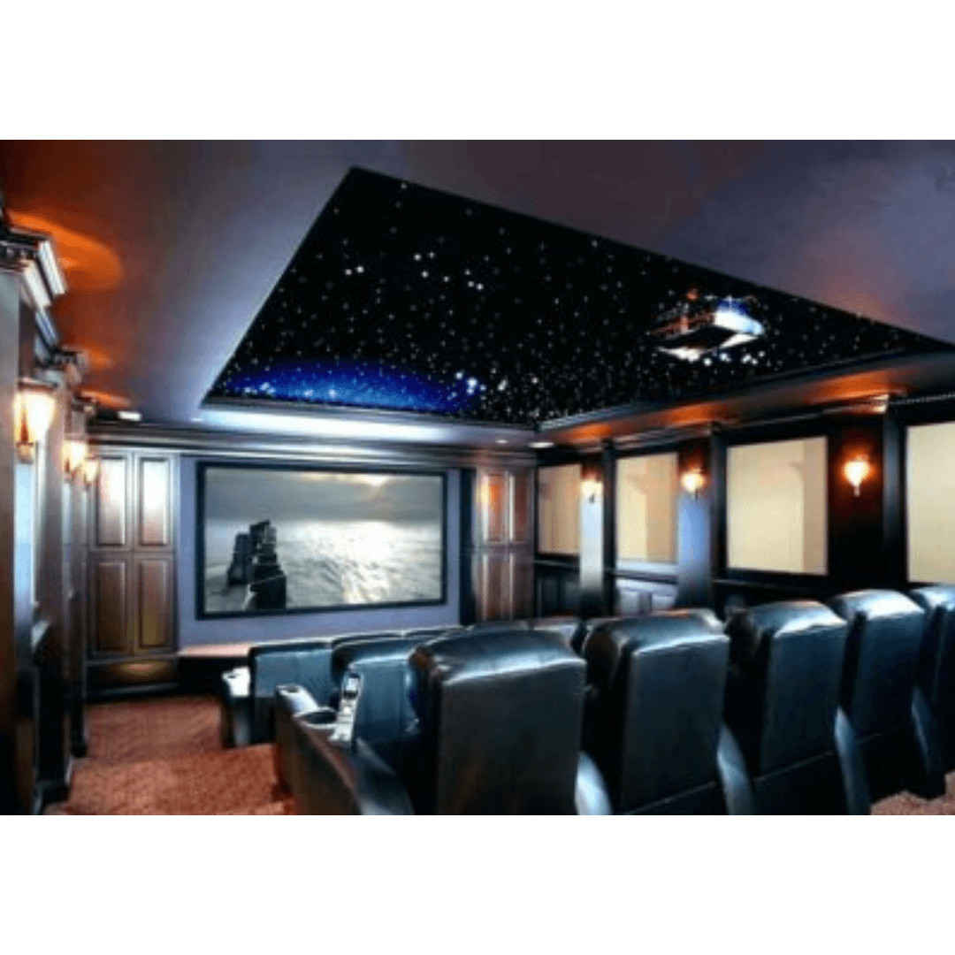 Why Projectors Still Rule The Roost When It Comes To Home Cinemas