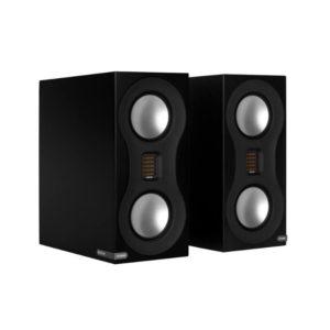 Monitor Audio Studio speakers