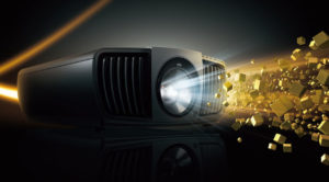 cinepro series pro cinema projector