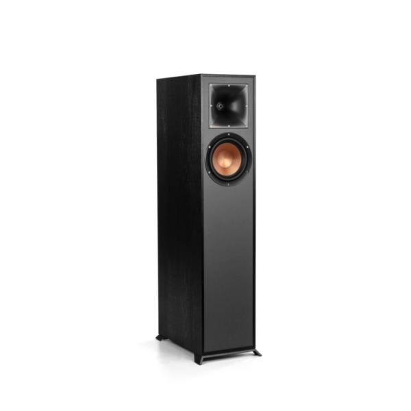 klipsch r610f floorstanding speakers 1