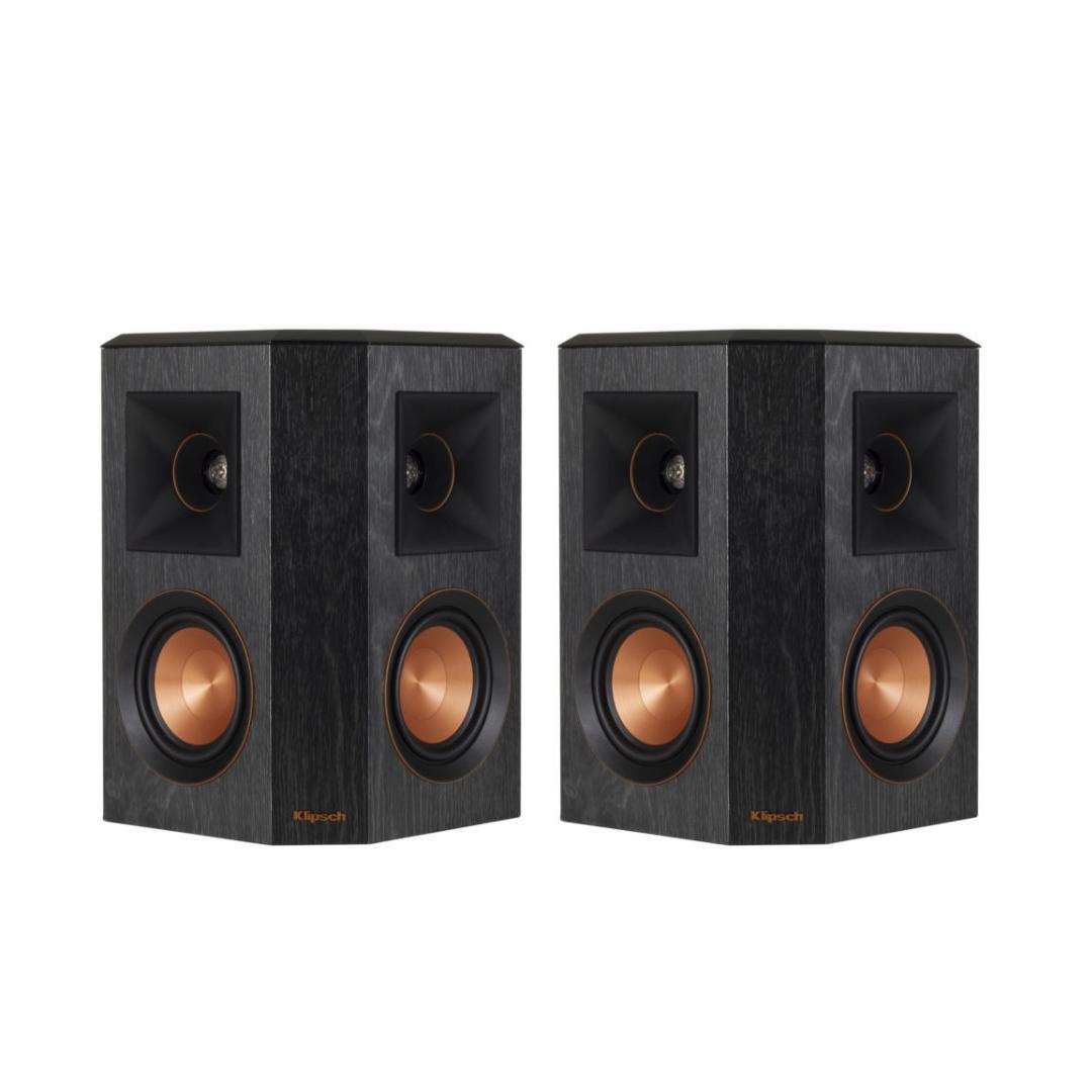 Klipsch RP-402S Rear Speakers