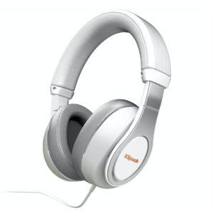 Klipsch Reference Over Ear Headphones White