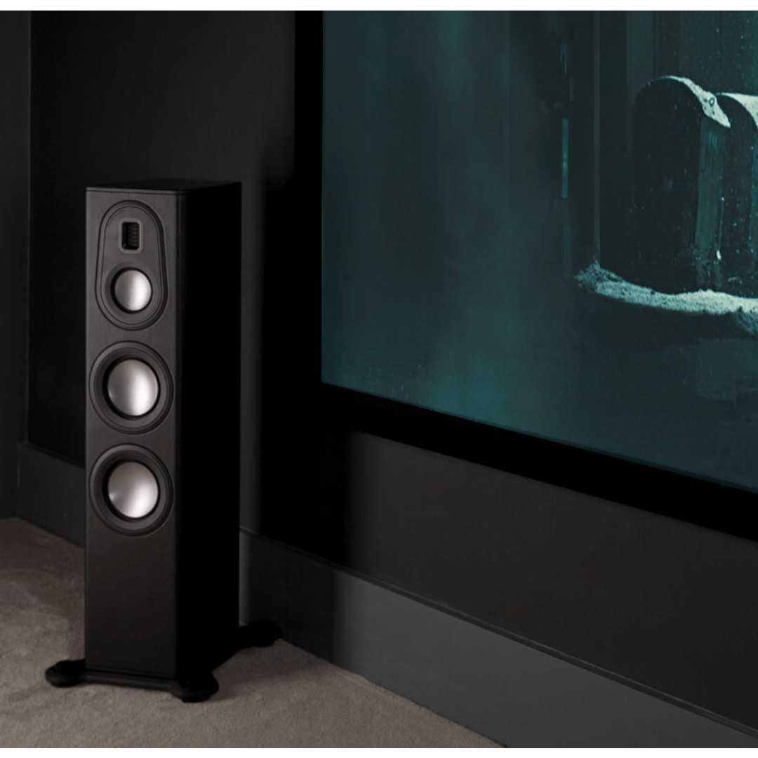 Monitor Audio PL 200 II Floorstanding Speakers