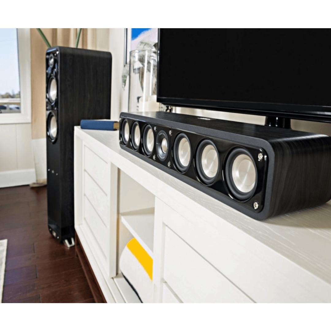 Polk Audio S35 Slim Center Speaker