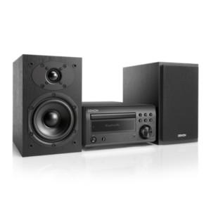 Denon M41 Mini Hi-fi System