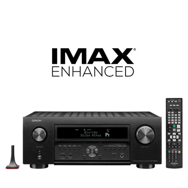 imax enhanced avr 6500