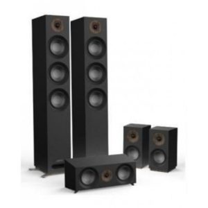 Jamo S809 Home Cinema System