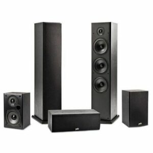 Polk Audio T50 5.0