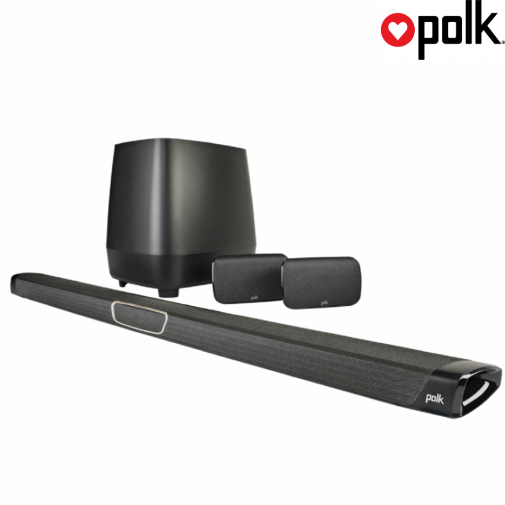 polk audio magnifi max 2