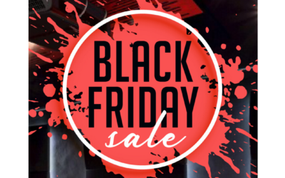 Black Friday Brilliance At The Sound X Perience Online Store