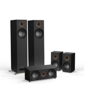 Jamo S805 HCS Home Cinema System