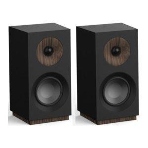 Jamo S801 Bookshelf Speakers Pair Black