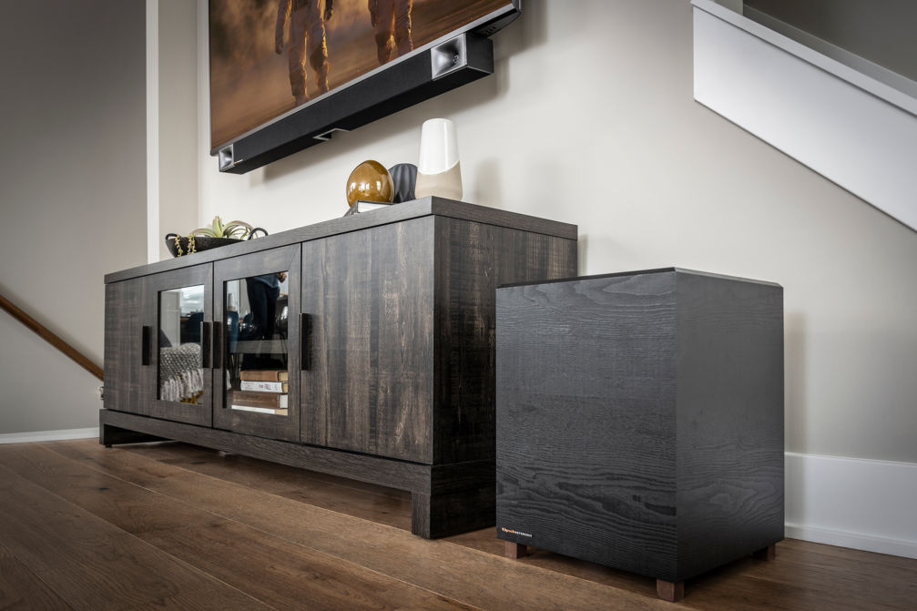 Setting The (Sound)Bar High With Klipsch