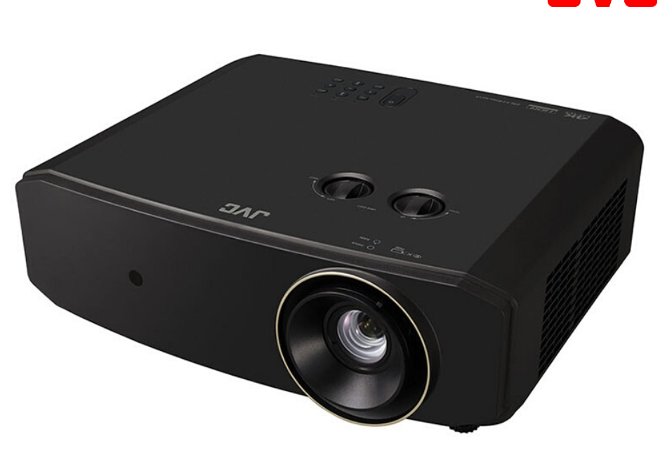 The Impressive Little JVC LX-NZ3 Home Theatre Projector