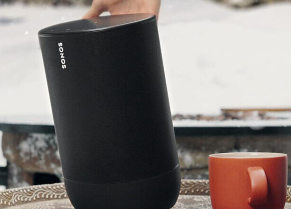 There's Something New In Our 2020 Offering – Sound X Welcomes Sonos