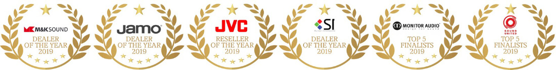 awards copy