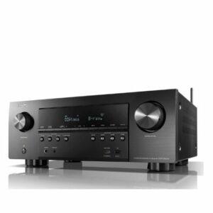 Denon AVR-S960H 7.2 8K Receiver