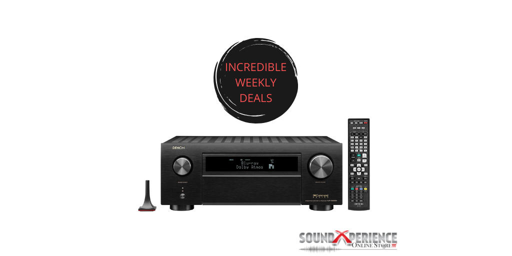 Covid-19 Lockdown – Sound X Perience Online Store Slashes Prices