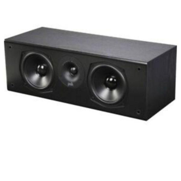 polk audio t series system center