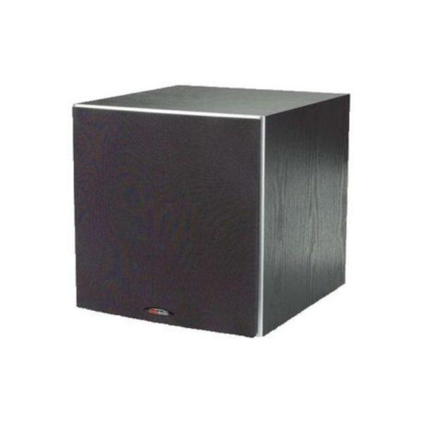polk audio t series system subwoofer