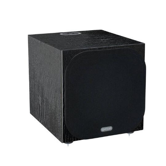 monitor audio silver sub