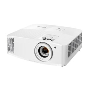 Optoma UHD42 Projector (1)
