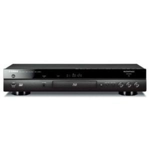 Yamaha BD-A1060 Bluray Player Front View