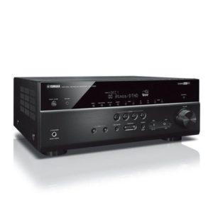 Yamaha RX-V685 AV Receiver