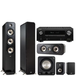 Polk Audio S60E Signature System