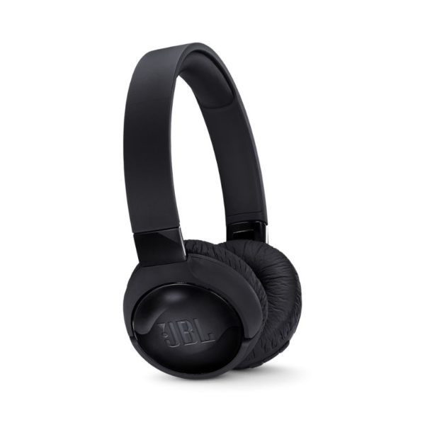 jbl 600 bluetooth headphones front view