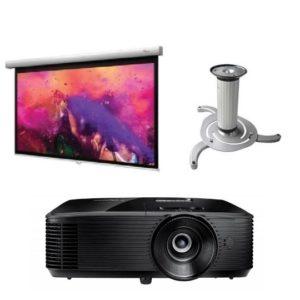 Optoma HD28e Full HD Projector