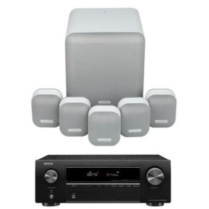 Monitor Audio Mass Home System