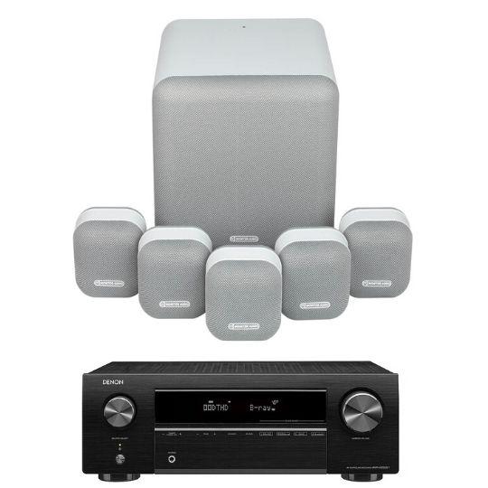 monitor audio mass mist 1