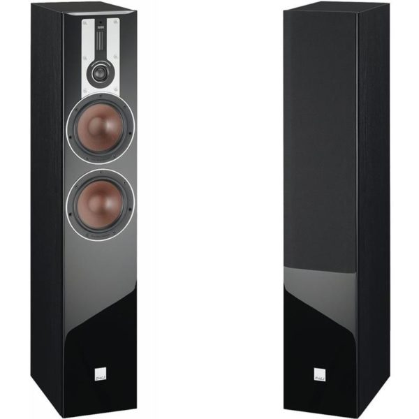 dali opticon 6 floorstanding speaker view