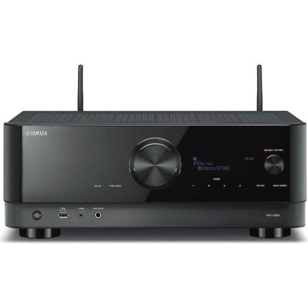 jamo c95ii home theatre system amplifier