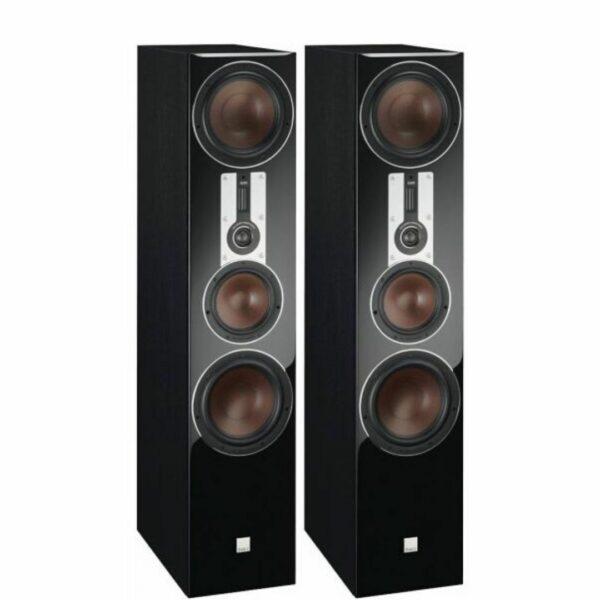 dali opticon 8 floorstanding speaker