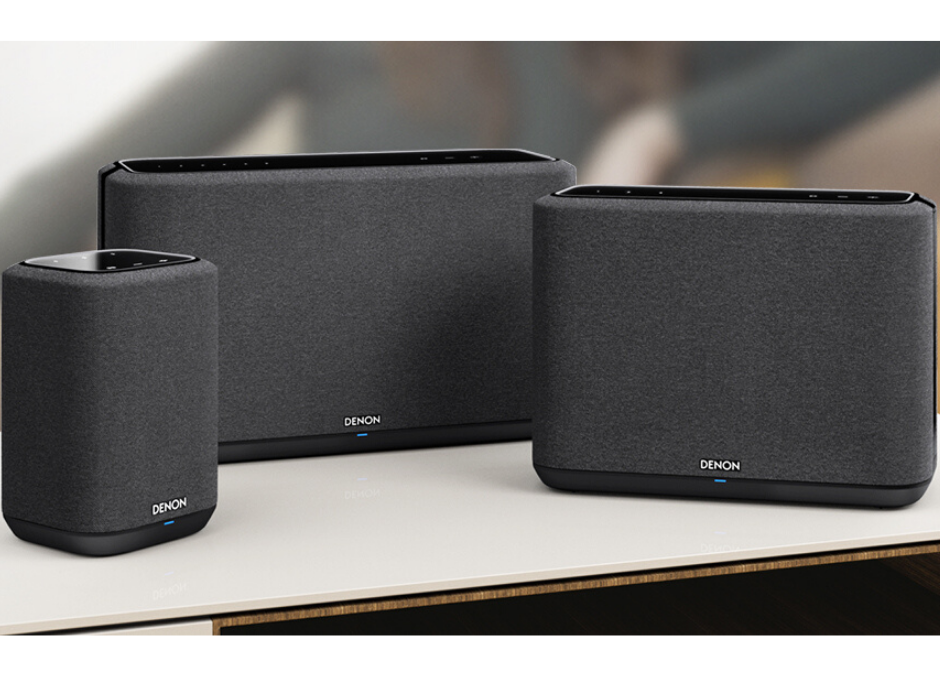 New Denon Home – Perfecting Perfection