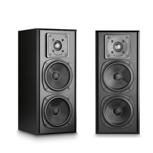 M and K Sound LCR750