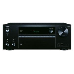 Onkyo TX-NR575E 7.2 Channel Amplifie