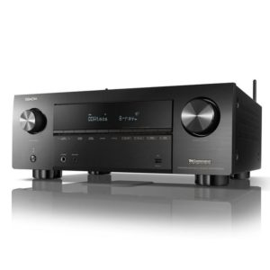 Denon AV Amplifier AVC-A110